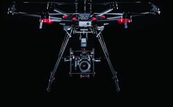 DJI và Hasselblad giới thiệu drone gắn camera 100 MP, giá chỉ gần 1 tỷ