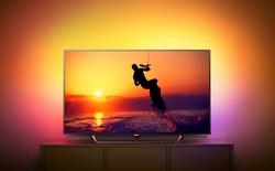IFA 2017: Theo bước Samsung, Philips giới thiệu TV sử dụng công nghệ chấm lượng tử đầu tiên của hãng
