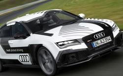 Audi trở hành hãng ô tô đầu tiên được cấp phép chạy thử xe tự lái ở New York