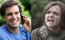 Hacker tiếp tục phát tán số điện thoại các ngôi sao Game of Thrones