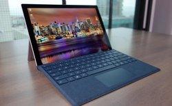 Microsoft Surface Pro phiên bản LTE lộ hàng, bán ra vào tháng 12