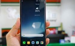 Mở hộp LG V30 tại Việt Nam: Cuối cùng, LG đã có một đối thủ xứng tầm với Galaxy Note của Samsung