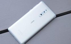 Mở hộp và trên tay Nokia 8 giá 12.99 triệu tại Việt Nam: Thiết kế đẹp nhưng còn điểm trừ, camera kép chưa tỏ rõ ưu thế