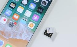 Thử nghiệm SIM ghép v2 dành cho iPhone Lock: Thần thánh không khác gì v1!