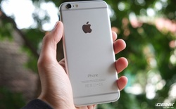 Đã đến lúc ngừng mua iPhone 6
