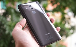 Trên tay Huawei Mate 10 Pro: Phiên bản nâng cấp của Mate 10 với viền mỏng, màn hình OLED, kháng nước, cấu hình mạnh hơn