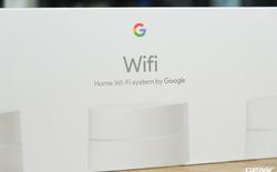 Mở hộp Google WiFi: Bộ ba phát WiFi từ 'ông trùm Internet', giá gần 7 triệu đồng