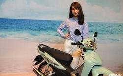 Honda Việt Nam ra mắt Wave Alpha 2017: Động cơ 110cc, giá 17.8 triệu