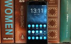 Đáng lẽ giờ này bạn đã có bài đánh giá Nokia 6 để đọc, nhưng tôi đã từ chối viết nó chỉ vì 1 lý do duy nhất
