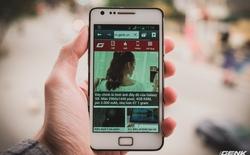 Nhân dịp Galaxy S8 sắp ra mắt, cùng trên tay Galaxy S2: Huyền thoại đã làm nên tên tuổi Samsung ngày nay