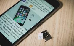 """Sắp có SIM ghép mới dành cho iPhone Lock, tuy nhiên sẽ không """"thần thánh"""" như trước đây"""