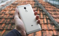 Đánh giá chi tiết Xiaomi Redmi Note 4 (Snapdragon 625): Lùi một bước để tiến hai bước