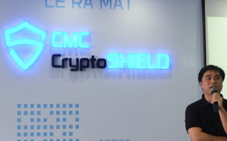 CMC ra mắt CryptoShield: Ứng dụng ngăn chặn ransomware, hoạt động hiệu quả với WannaCry