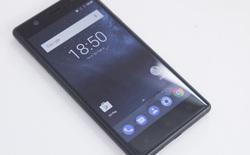 Mở hộp Nokia 3 chính hãng: Giá 2.99 triệu, viền kim loại, chip MediaTek, Android 7.0