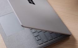 Mở hộp Surface Laptop đầu tiên tại Việt Nam: Thiết kế tuyệt đẹp, vừa mỏng vừa nhẹ, chạy Windows 10 S, cấu hình hơi yếu so với mức giá