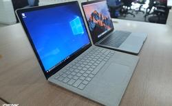 So sánh Surface Laptop và MacBook Pro 13 inch 2016: Macbook vì thương hiệu, Surface vì khác biệt!