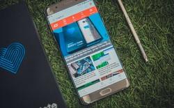 Mở hộp Galaxy Note Fan Edition (Note 7 FE) tại VN: Vẫn rất tốt, nhưng kém hấp dẫn với giá 16 triệu