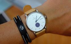 Trên tay Curnon Kashmir - đồng hồ thương hiệu Việt: thiết kế, gia công tại Việt Nam, lắp ráp ở Hồng Kông, giá dưới 2 triệu