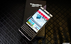 Trên tay KEYone tại Việt Nam: chiếc smartphone cuối cùng do huyền thoại Blackberry thiết kế