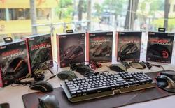 Trust tiếp tục tung ra hàng loạt sản phẩm chơi game mới tại Việt Nam