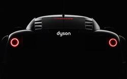 Công ty phát minh ra quạt không cánh bất ngờ đầu tư 2,5 tỷ bảng Anh vào xe hơi chạy điện