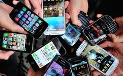 Ấn Độ mạnh tay đánh thuế nhập khẩu smartphone của Samsung và Apple