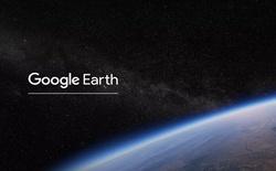 Google Earth vừa lột xác hoàn toàn, bổ sung tính năng xem 3D