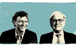 3 điều quý báu Bill Gates đã học được từ tỷ phú Warren Buffet