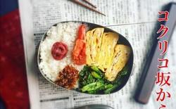 Fan hâm mộ hoạt hình Ghibli tái hiện các món ăn giống y như trong phim và ngon mắt đến lạ thường