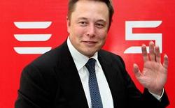 Bước đi mới của Elon Musk cho thấy ông đích thực là kẻ sinh tồn trên thương trường