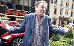14 điều điên rồ mà thiên tài công nghệ Elon Musk tin rằng đang xảy ra