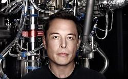 """Elon Musk cổ vũ tư tưởng con người """"kết hợp"""" với máy móc"""