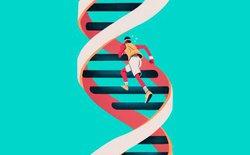 Tiến bộ công nghệ gien giúp 1 gram ADN có thể lưu trữ đến 215 triệu GB dữ liệu