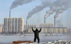 Các nhà khoa học cảnh báo chúng ta còn 23 năm để cứu thế giới khỏi thảm họa biến đổi khí hậu