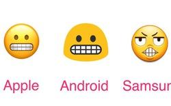 Dùng iPhone mà gửi emoji này cho máy Samsung sẽ nhận cái kết đắng lòng