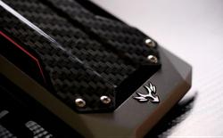 COLORFUL giới thiệu loạt ổ SSD chuẩn PCIE SSD sử dụng controller SMI mới nhất
