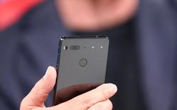 Essential làm lộ thông tin khách hàng đặt mua điện thoại, CEO Andy Rubin phải đứng ra xin lỗi
