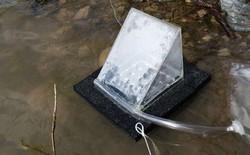 Các nhà khoa học phát triển máy lọc nước bằng năng lượng mặt trời: sản xuất 3 -> 10 lít nước/ngày, giá rất rẻ