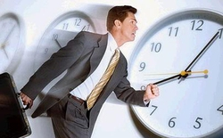 """Lý luận kỳ lạ của một người """"luôn đi muộn 10 phút mà không sửa được"""""""