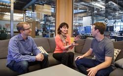 Trong 18 tháng tới, Facebook sẽ phát triển xong công cụ chuyển suy nghĩ trong não người thành văn bản, tốc độ 100 từ/phút