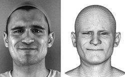 Ứng dụng mạng Nơ-ron nhân tạo, Nvidia và studio Remedy mô phỏng cử động khuôn mặt 3D không thể thật hơn