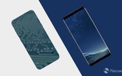 Galaxy S9 sẽ ra mắt sớm và được trang bị công nghệ tương tự như Face ID?