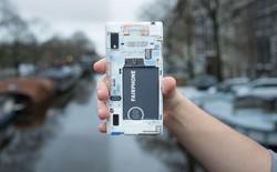 """Một công ty với ý tưởng chẳng ai nghĩ tới: tạo ra smartphone """"có đạo đức"""" nhất thế giới"""