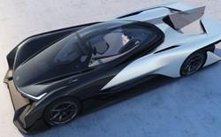 Faraday Future thuê cựu Giám đốc Tài chính của BMW, quyết tâm đánh bại Tesla