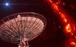 Các nhà khoa học chính thức xác nhận những vụ bùng nổ sóng vô tuyến nhanh tới từ Vũ trụ