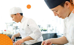 Nghịch lý ở Nhật: nhà hàng càng ngon thì đầu bếp mới là thượng đế chứ không phải khách hàng
