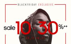 [Black Friday] Tổng hợp những deal sale cực mạnh từ adidas, chớp ngay cơ hội để có hàng chính hãng giá rẻ