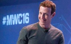 Sau một năm, đã có 30.000 doanh nghiệp sử dụng Workplace của Facebook, mối đe dọa với Slack là đây