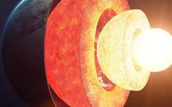 """Một """"cây đèn lava khổng lồ"""" bên trong lõi có thể làm đảo ngược từ trường của Trái Đất"""