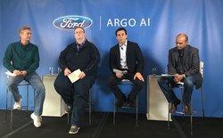 Ford đầu tư 1 tỷ USD cho nhân viên kỳ cựu của Google và Uber phát triển công nghệ xe tự động lái